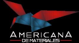 logo footer americana de materiales